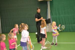 Jeugd tennis Langedijk